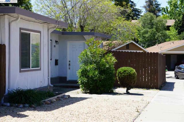 1195 Holmes Ct, Livermore, CA 94550 (#40821488) :: Estates by Wendy Team