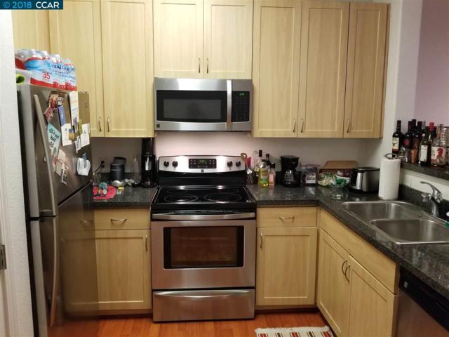 1121 40Th St #3106, Emeryville, CA 94608 (#40821554) :: Estates by Wendy Team