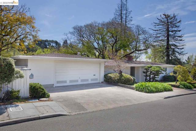 10 Crest Rd, Piedmont, CA 94611 (#40821570) :: The Grubb Company
