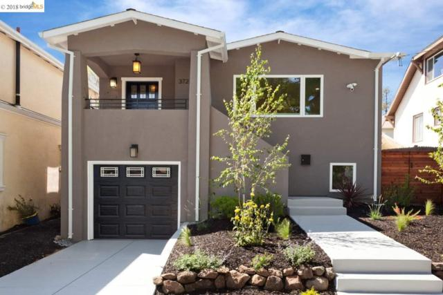 3727 Laguna Ave, Oakland, CA 94602 (#40821576) :: Estates by Wendy Team