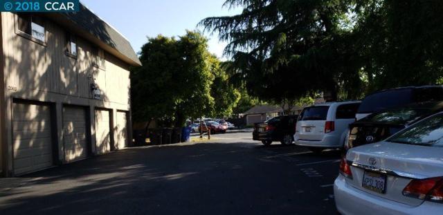 2003 Sierra Rd, Concord, CA 94518 (#40821578) :: Armario Venema Homes Real Estate Team