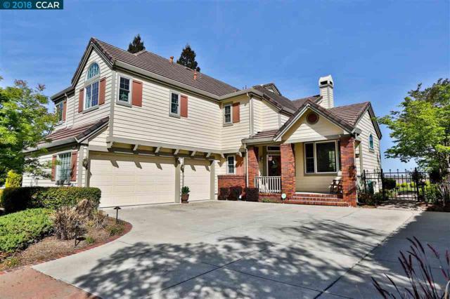 3035 Miwok Way, Clayton, CA 94517 (#40821594) :: Armario Venema Homes Real Estate Team