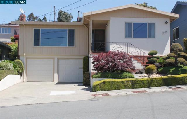 6939 Wilson Way, El Cerrito, CA 94530 (#40821632) :: The Rick Geha Team