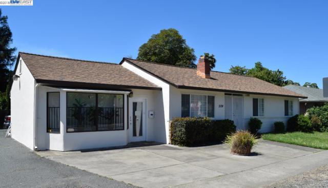 3124 Clayton Rd, Concord, CA 94519 (#40821636) :: The Rick Geha Team