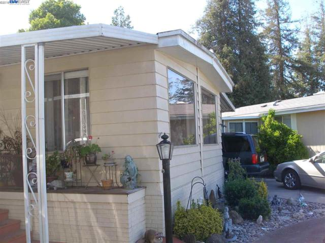 3231 Vineyard Avenue #19, Pleasanton, CA 94566 (#40821643) :: Estates by Wendy Team