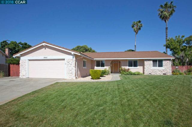 1640 Lakewood Pl, Pittsburg, CA 94565 (#40821718) :: Estates by Wendy Team