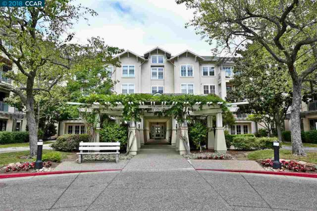 1860 Tice Creek Dr #1219, Walnut Creek, CA 94595 (#40821726) :: The Grubb Company