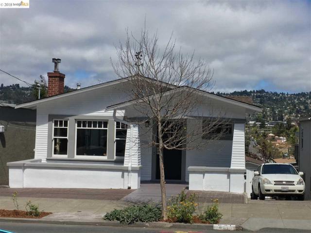621 Madison St, Albany, CA 94706 (#40821739) :: The Grubb Company