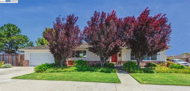 38176 Farwell Dr, Fremont, CA 94536 (#40821741) :: The Rick Geha Team
