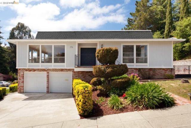 18555 Mountain Ln, Castro Valley, CA 94552 (#40821771) :: The Rick Geha Team