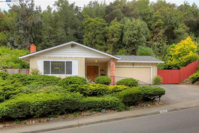 5628 Cold Water Dr, Castro Valley, CA 94552 (#40821779) :: Estates by Wendy Team