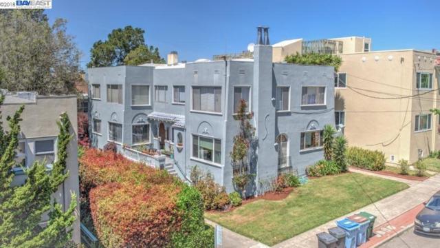 1538 Arch St, Berkeley, CA 94708 (#40821784) :: Estates by Wendy Team