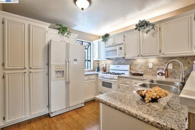 3517 Birchwood Ter #204, Fremont, CA 94536 (#40821794) :: Estates by Wendy Team