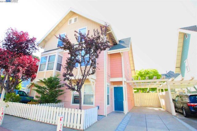1024 Santa Maria Court, Oakland, CA 94601 (#40821800) :: Estates by Wendy Team