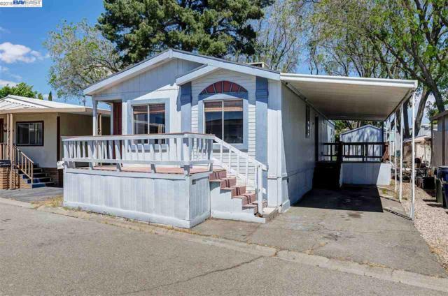 1131 Via Cristobal #121, Livermore, CA 94551 (#40821806) :: Estates by Wendy Team