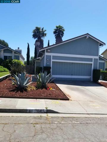 157 Oxford St, Hercules, CA 94547 (#40821822) :: The Rick Geha Team