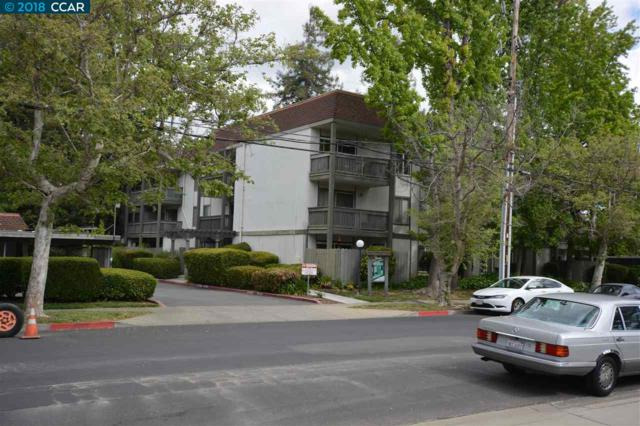 4081 Clayton Road #336, Concord, CA 94523 (#40821824) :: The Grubb Company
