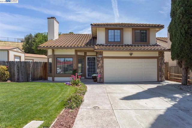 2820 La Jolla, Antioch, CA 94531 (#40821838) :: The Rick Geha Team