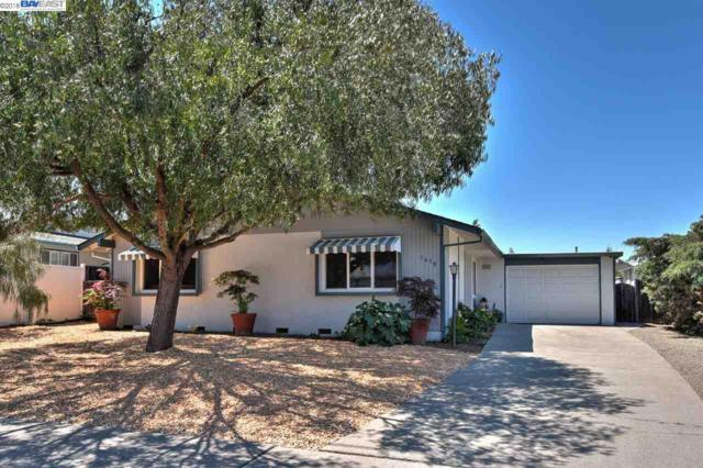 1610 Bluebell Drive, Livermore, CA 94551 (#40821845) :: The Rick Geha Team