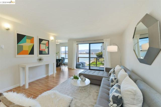 8 Captain Drive E353, Emeryville, CA 94608 (#40821848) :: Estates by Wendy Team
