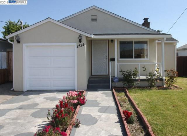 2824 Lincoln Ave, Richmond, CA 94804 (#40821891) :: Estates by Wendy Team
