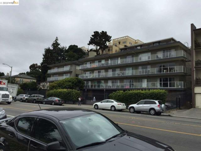2316 Lakeshore Ave #11, Oakland, CA 94606 (#40821917) :: Estates by Wendy Team