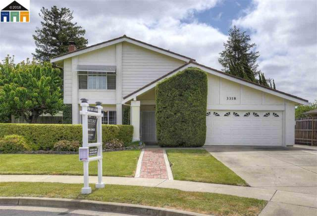 3318 Holmes Place, Fremont, CA 94555 (#40821938) :: The Rick Geha Team