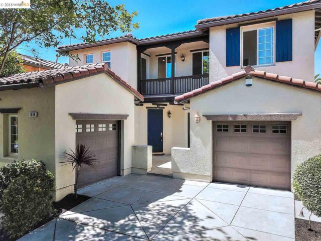 1404 Allanmere Dr, San Ramon, CA 94582 (#40821965) :: Estates by Wendy Team