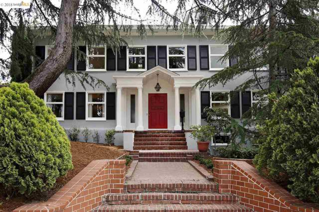 1504 Oakland Ave, Piedmont, CA 94611 (#40821976) :: The Rick Geha Team