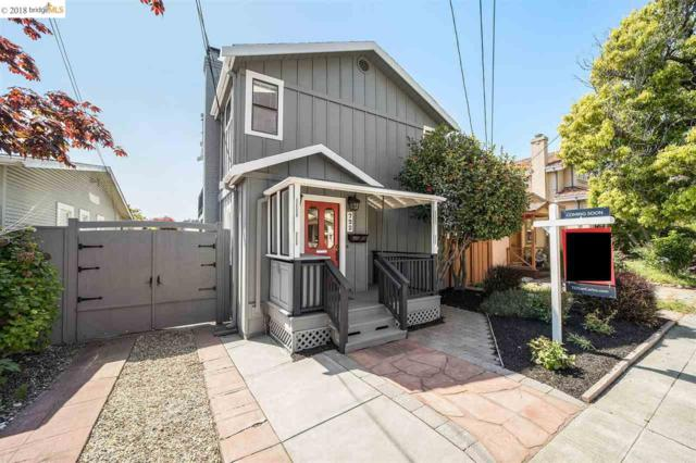 722 San Carlos Ave, Albany, CA 94706 (#40821978) :: The Rick Geha Team