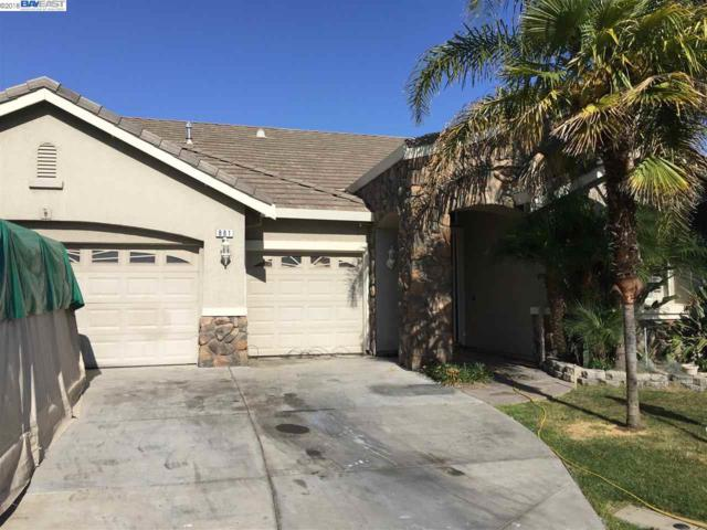 881 Everglades Ct, Tracy, CA 95377 (#40821983) :: The Rick Geha Team