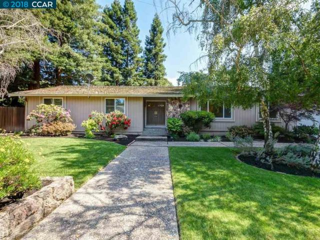 35 Via Robles, Alamo, CA 94507 (#40821990) :: The Rick Geha Team