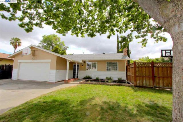 436 Leona Dr, Livermore, CA 94550 (#40821992) :: The Rick Geha Team