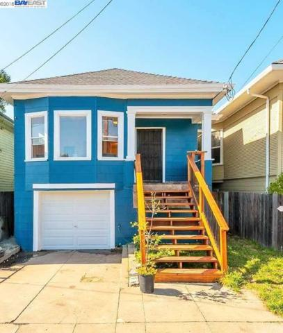 866 Athens Ave, Oakland, CA 94607 (#40822027) :: Estates by Wendy Team