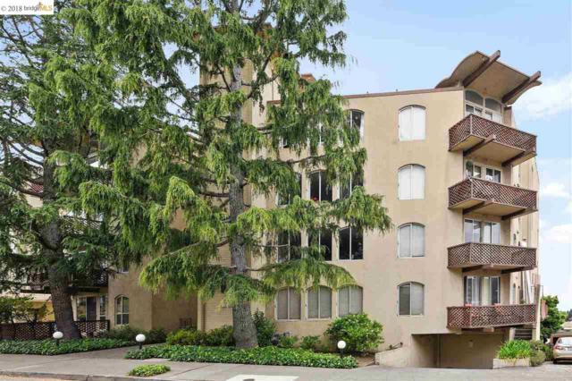 5405 Carlton St #104, Oakland, CA 94618 (#40822037) :: Estates by Wendy Team