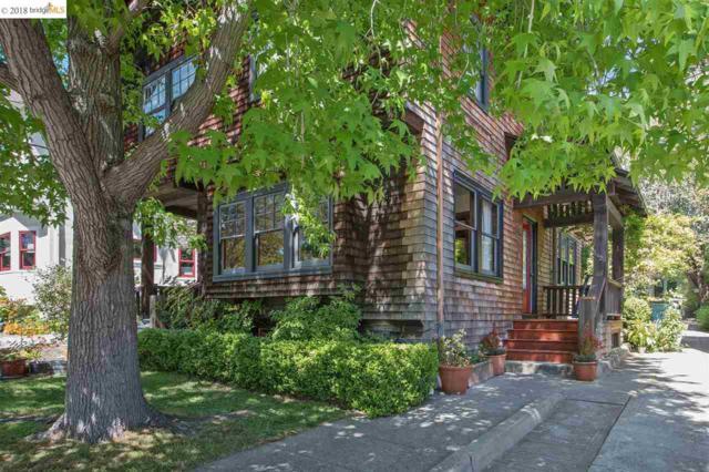 1429 Bonita Ave #2, Berkeley, CA 94709 (#40822042) :: The Grubb Company