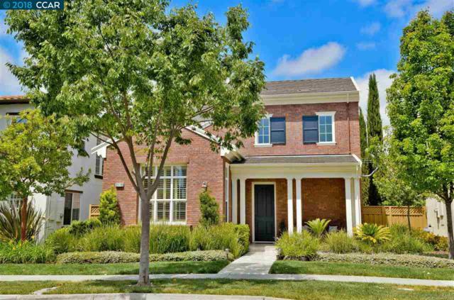 3119 Sweetviolet Drive, San Ramon, CA 94582 (#40822052) :: Estates by Wendy Team