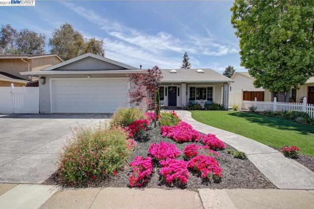 5337 Charlotte Way, Livermore, CA 94550 (#40822069) :: The Rick Geha Team