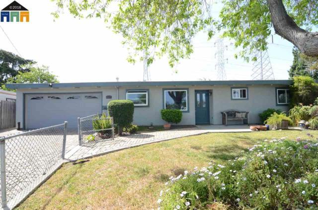 3876 Jamestown Road, Fremont, CA 94538 (#40822086) :: Armario Venema Homes Real Estate Team