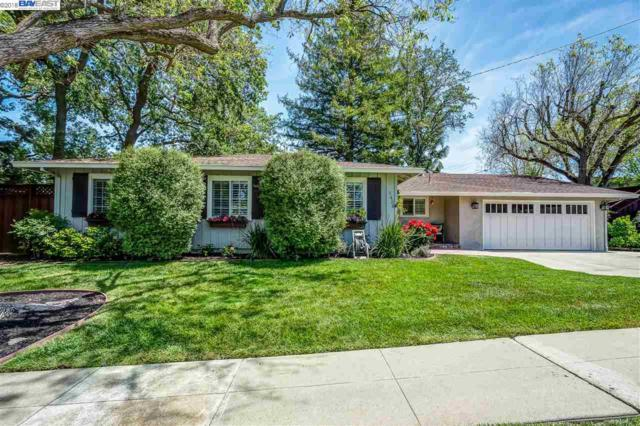 4426 Linda Way, Pleasanton, CA 94566 (#40822090) :: Estates by Wendy Team