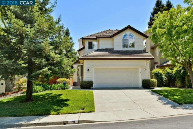 29 Sage Hill Court, Danville, CA 94526 (#40822109) :: Realty World Property Network