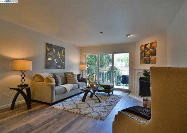389 Belmont St #105, Oakland, CA 94610 (#40822142) :: Estates by Wendy Team