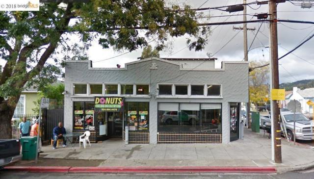 2353 82nd Ave, Oakland, CA 94605 (#40822190) :: Armario Venema Homes Real Estate Team