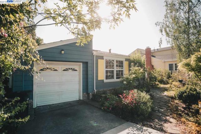 21629 Foothill Blvd, Hayward, CA 94541 (#40822202) :: The Rick Geha Team