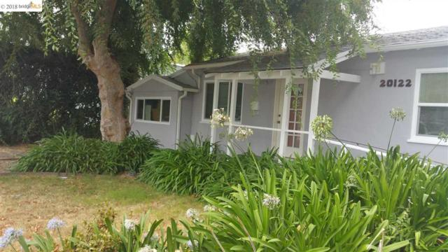 20122 Lake Chabot Rd, Castro Valley, CA 94546 (#40822205) :: Estates by Wendy Team