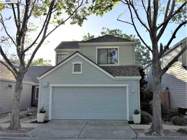 1110 Brown St, Alameda, CA 94502 (#40822216) :: The Grubb Company