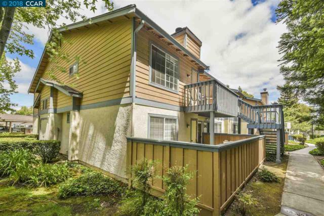175 Glenwood, Hercules, CA 94547 (#40822224) :: Estates by Wendy Team