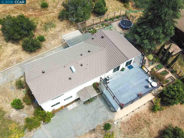 580 Little Road, Pleasant Hill, CA 94523 (#40822248) :: Realty World Property Network