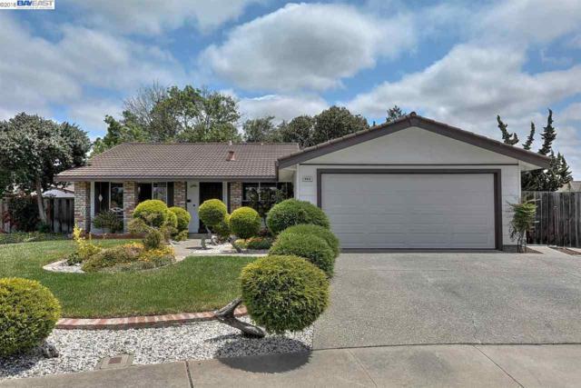 4912 Winchester Pl, Newark, CA 94560 (#40822250) :: Estates by Wendy Team
