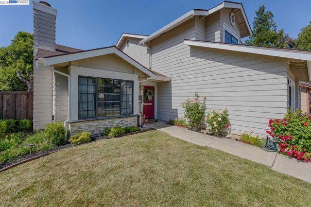 7333 Linwood Ct, Pleasanton, CA 94588 (#40822251) :: Estates by Wendy Team